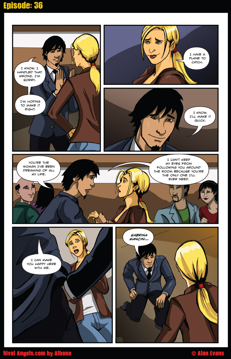 Chapter 6-Page-36-Make It Fast