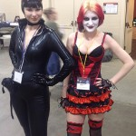 Harley and Cat